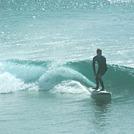 Taylor, Medlands Beach