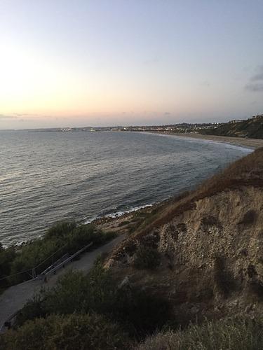 Torrance beach view, Torrance Beach/Burn Out