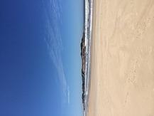 Praia do Ypuã (Ipua)