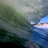 long beach, Otago Peninsula - Long Beach