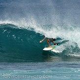 Tropical Shack, Playa Negra