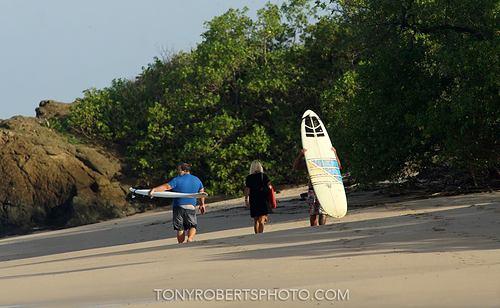 Good Friends, Playa Negra