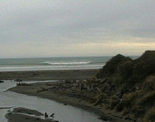 Himatangi Beach break guide