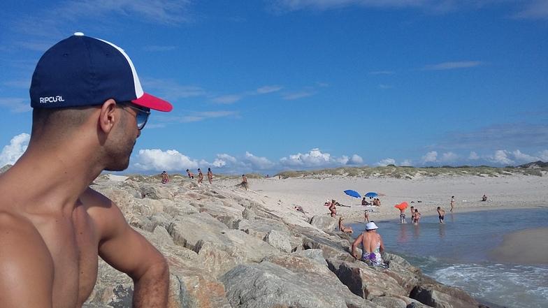 Praia da Torreira break guide