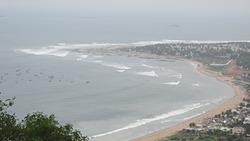 Visag Point Break, Vizag (Visakapatanam) - East Point photo