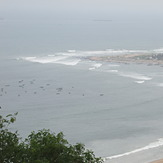 Visag Point Break, Vizag (Visakapatanam) - East Point