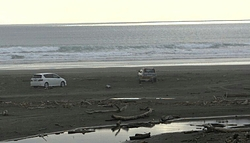 Himatangi Beach photo
