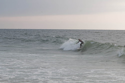 Praia da Torreira photo