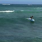 Hoku  boy, Nimitz Beach