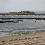 Le Fort Bloque