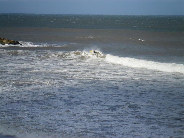 Sun Rider (Mar del Plata) break guide