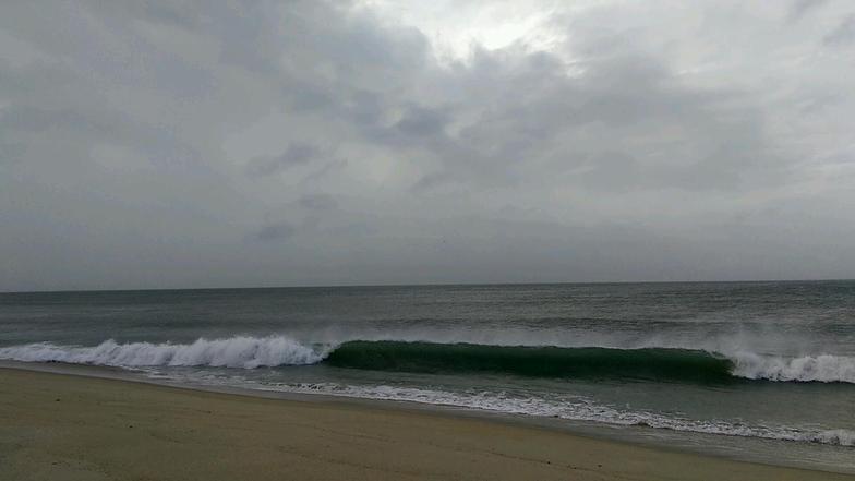 Hatteras Light House surf break