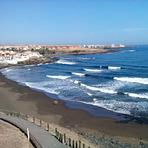 Little glassy, Playa del Hombre