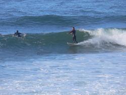 Morgans Bay Cliffs photo