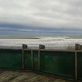 Decent conditions, Fitzroy Beach