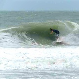 Ace in the Barrel, Ponce Inlet