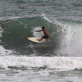 François Cevert, Lajao (Baia dos Golfinhos)