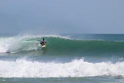 Great Break, Playa Langosta photo