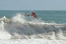 Randy Vasquez (El Mudo)., El Broke photo