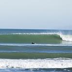 Rolling in . . ., South Beach (Wanganui)