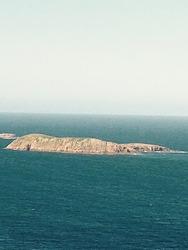 Fingal spit, Fingal Bay photo