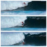 L R Bombie, Long Reef Bombie