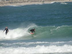 Surf Berbere, Peniche, Portugal, Cantinho photo
