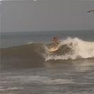 surfing, 1st Street Jetty