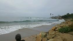 High Tide, Mondos photo