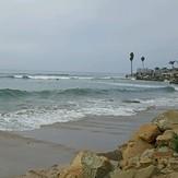 High Tide, Mondos