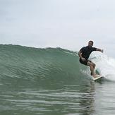 Surf Roche, Cabo Roche