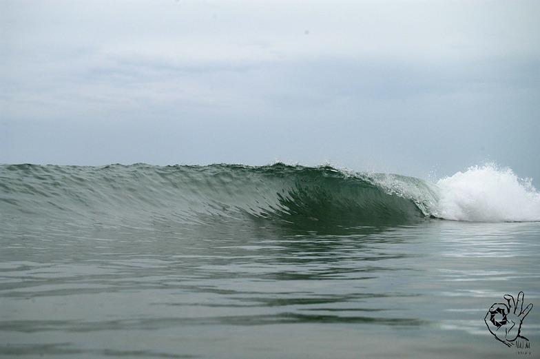 Perfection, Cabo Roche