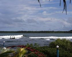 Pete at the Cove, Pirates Cove photo