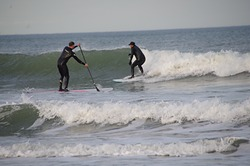 Oct 29, 2015, Nantasket Beach photo