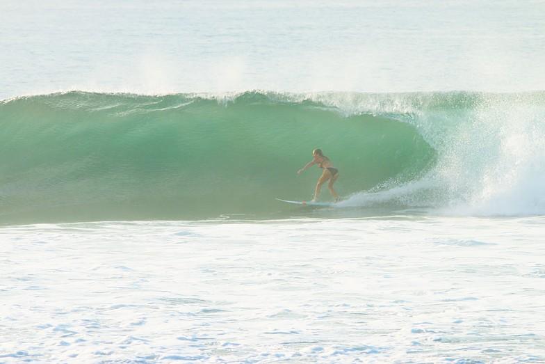 Tiana-Breeze, Keramas