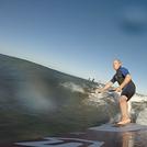 Fun surf at Cottesloe, Cottesloe Beach