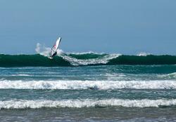 La Palue Windsurfing photo