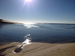 Praia de Faro photo