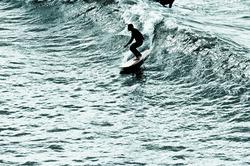 El Gringo At Saunton Sands photo