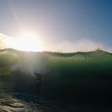 ️️️El Chinchorro, El Chinchorro (Red Beach)