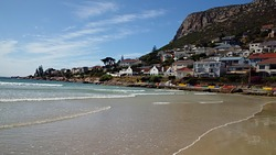 Fish Hoek photo