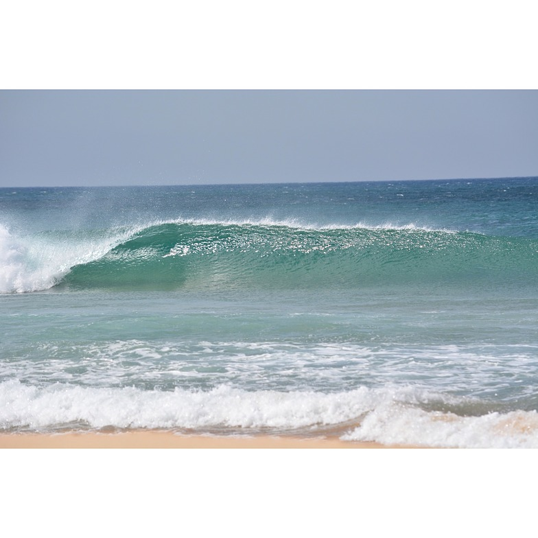 Towradgi surf break