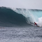 Biggest swell of 2011, Sultans