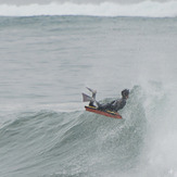 bodyboarding.cl, El Gringo