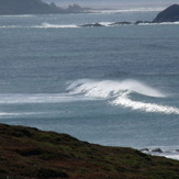 Hurricane Igor Swell at Lost Marc'h, Lostmarc'h