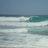 Waves 28 aout 2010, Le Moule