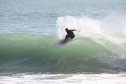 Surf Berbere Taghazout Morocco, Killer Point photo