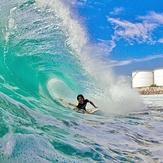 PorFi@Chinch, El Chinchorro (Red Beach)