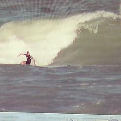 Surfer - Mauro Isola, Serrambi photo