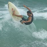 Surfer - Mauro Isola, Cupe